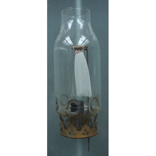 verre de lampe p trole achat vente neuf occasion. Black Bedroom Furniture Sets. Home Design Ideas