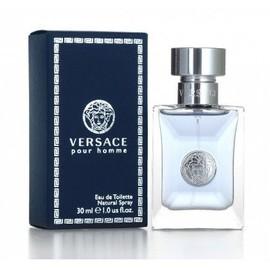 Homme Versace Pour Vapo Ml 30 Edt A3RqL4j5