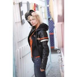 Blouson Cuir Harley Davidson Lady