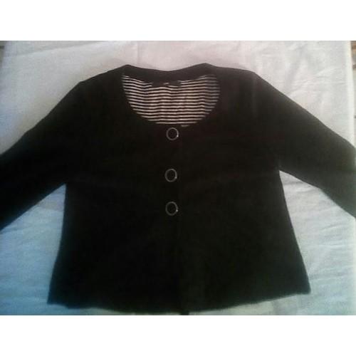 acheter en ligne f8ae0 16d6b Veste femme H&M taille 34