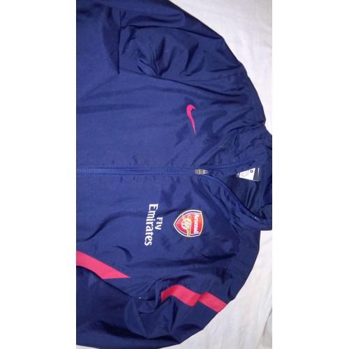 Vente Arsenal Porter Ans Prêt 1012 De Achat Veste Rakuten À Nike SqwXzZ