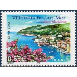 Villefrance Sur Mer ( Alp.Ma )