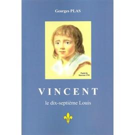 Vincent Le Dix-Septième Louis de Georges Plas