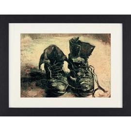 Encadré Paire Morte Gogh Nature Vincent Van Collection Poster De RBBwq1