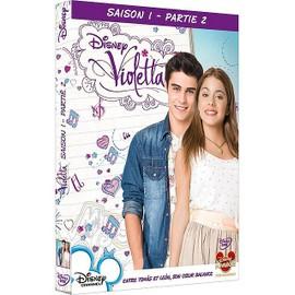 Violetta - Saison 1 - Partie 2 - Entre Tom�s Et Le�n, Son Coeur Balance de Jorge Nisco