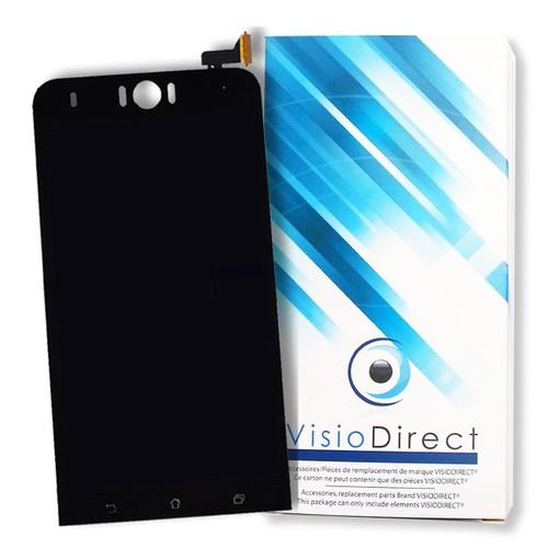 VisiodirectR Ecran Complet Pour Asus Zenfone Selfie Zd551kl Z00ud 55