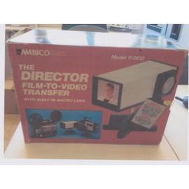 visionneuse diapositives achat et vente priceminister rakuten. Black Bedroom Furniture Sets. Home Design Ideas