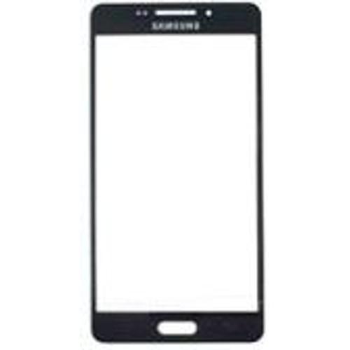 vitre avant samsung galaxy a3 2016 noir remplacement sur cran lcd tactile sm a310 adh sif. Black Bedroom Furniture Sets. Home Design Ideas
