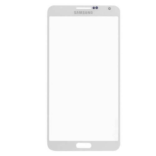 vitre cran samsung galaxy note 3 blanc sm n9005 remplacement sur lcd tactile. Black Bedroom Furniture Sets. Home Design Ideas