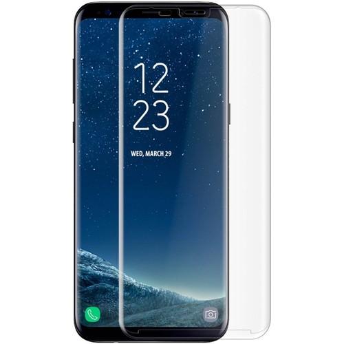 Vitre Film Protection Écran Verre Trempé Intégral 3d Samsung Galaxy Note 9  Transparent 46477527c083