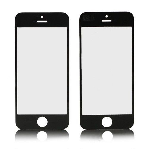 vitre pour apple iphone 5c blanc bleu vert jaune rose. Black Bedroom Furniture Sets. Home Design Ideas