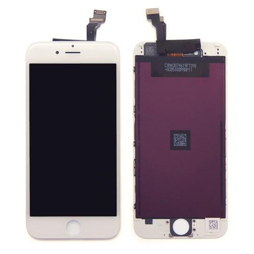 vitre tactile ecran lcd iphone 6 plus blanc 5 5 outils pas cher. Black Bedroom Furniture Sets. Home Design Ideas