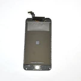 offer buy  vitre tactile ecran lcd pour iphone noir accessoire pda apple