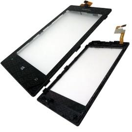 Vitre Tactile Pour Nokia Lumia 520