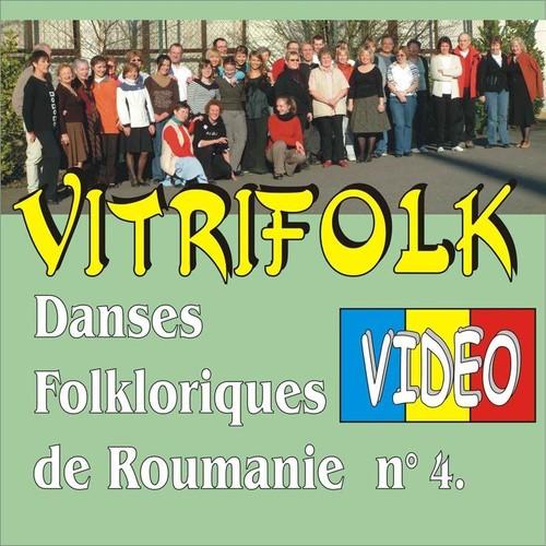 Vitrifolk danses folkloriques de roumanie n 4 video - Code avantage aroma zone frais de port ...
