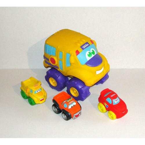 voiture 1er age roulimou lot camion voiture jouet tonka. Black Bedroom Furniture Sets. Home Design Ideas