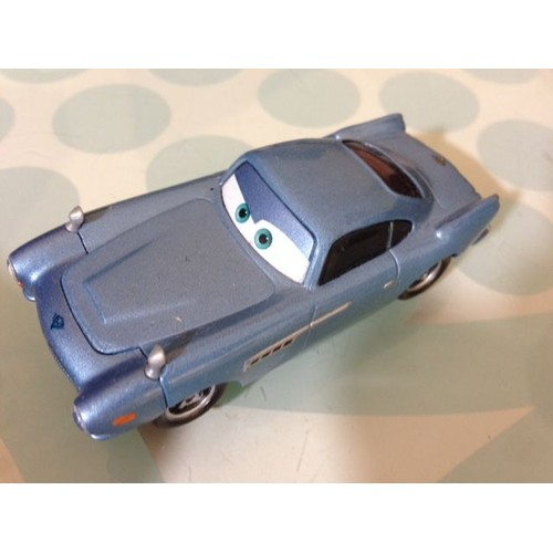 Finn Voiture Cars Mcmissile Disney OwPkn08