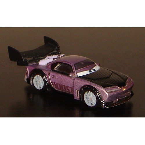 Voiture disney pixar cars 1 boost booster achat et vente - Voiture cars disney ...