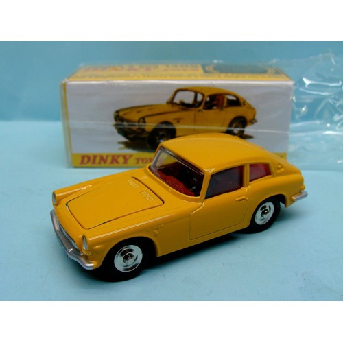 voiture miniature 1 43 honda s 800 dinky toys neuf et d 39 occasion. Black Bedroom Furniture Sets. Home Design Ideas