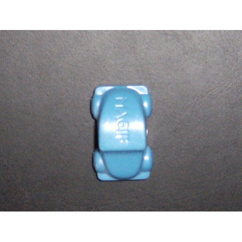 voiture publicitaire de la macif de couleur bleue achat et vente. Black Bedroom Furniture Sets. Home Design Ideas