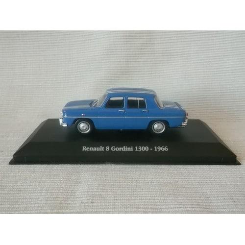 voiture renault 8 gordini 1300 1966 1 43 neuf et d 39 occasion. Black Bedroom Furniture Sets. Home Design Ideas