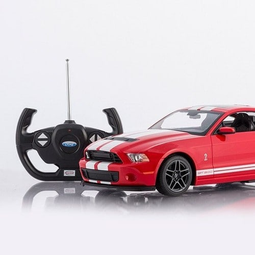 voiture t l command e ford shelby gt500 neuf et d 39 occasion. Black Bedroom Furniture Sets. Home Design Ideas