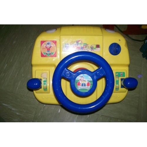 Volant console muti jeux oui oui 8 jeux achat et vente - Jeux de dinosaure volant ...
