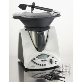 vorwerk thermomix tm 31 robot de cuisine multifonction pas cher. Black Bedroom Furniture Sets. Home Design Ideas