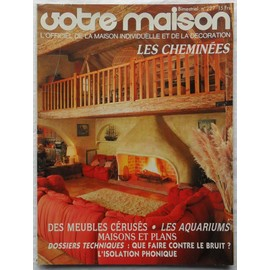 isolation maison 1985