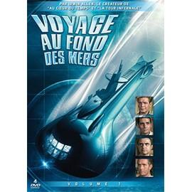 Voyage Au Fond Des Mers - Volume 1 de Martin Sobey
