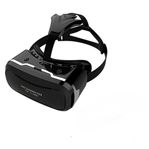 vr shinecon 2e versiondocuments r alit lunettes casque pour jeux de films vid os 3d remote. Black Bedroom Furniture Sets. Home Design Ideas
