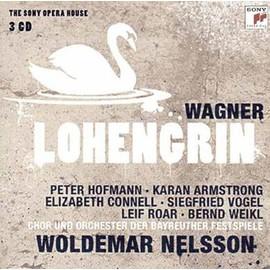 Lohengrin, Op�ra En 3 Actes - Richard Wagner