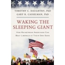 Waking The Sleeping Giant de Gary R. Casselman