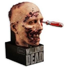 Walking Dead Saison 2 Collector T�te Zombie Amc de Frank Darabont