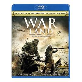 Land Of War - Blu-Ray de Kristijan Milic