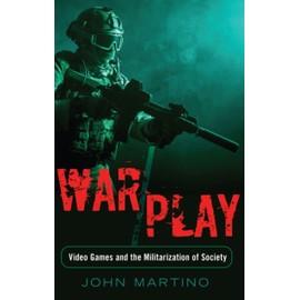 War/Play de John Martino
