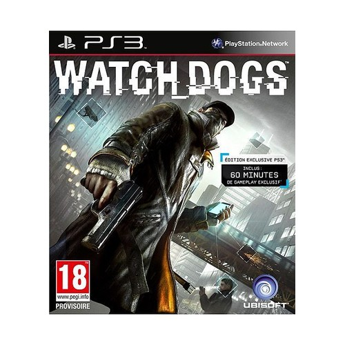 Watch Dogs Xbox  Priceminister