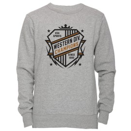 b9ff86d98f western-div-champions-unisexe-homme-femme-sweat-shirt-jersey-pull-over-gris-toutes-les-tailles- unisex-men-39-s-women-39-s-jumper-sweatshirt-pullover-grey- ...