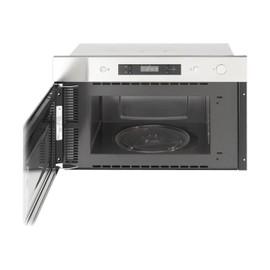 whirlpool impulsion amw 490 ix four micro ondes monofonction. Black Bedroom Furniture Sets. Home Design Ideas