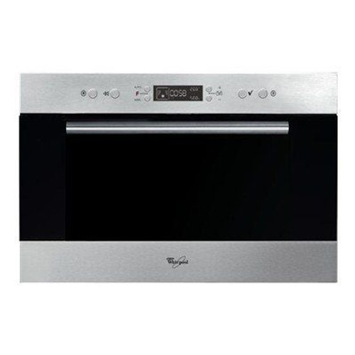 Whirlpool amw 733 ix four micro ondes grill achat et vente - Four micro onde grill whirlpool ...