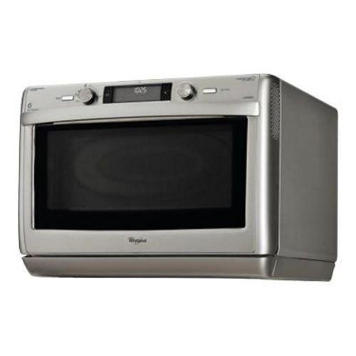 whirlpool jet chef premium jt 390 ix four micro ondes grill. Black Bedroom Furniture Sets. Home Design Ideas