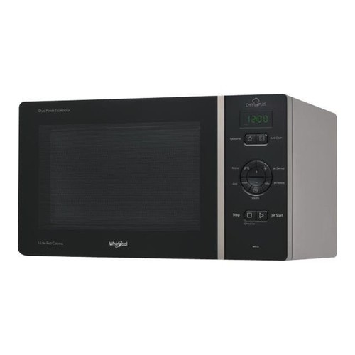 Whirlpool mcp344sil four micro ondes grill achat et vente - Four micro onde grill whirlpool ...