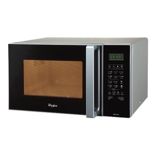Whirlpool mwo 730 sil four micro ondes grill achat et vente - Four micro onde grill whirlpool ...