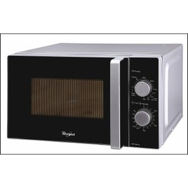 Whirlpool mwo618 sl four micro ondes grill achat et vente - Four micro onde grill whirlpool ...