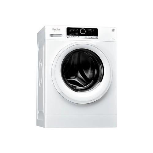 whirlpool supreme care fscr80413 machine laver pas cher. Black Bedroom Furniture Sets. Home Design Ideas