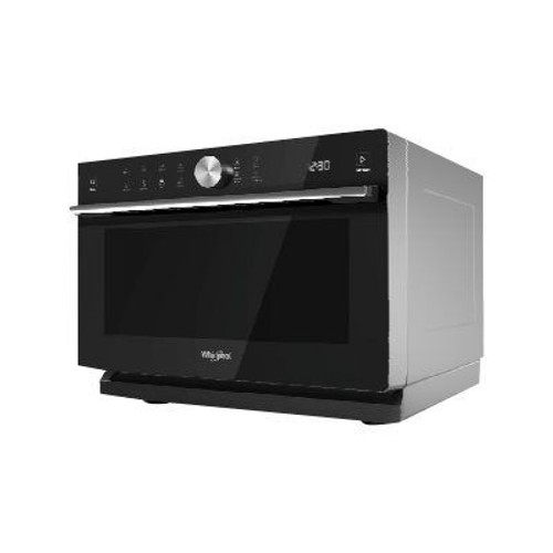 whirlpool supreme chef mwp3391sb four micro ondes combin. Black Bedroom Furniture Sets. Home Design Ideas
