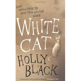 The White Cat de Holly Black