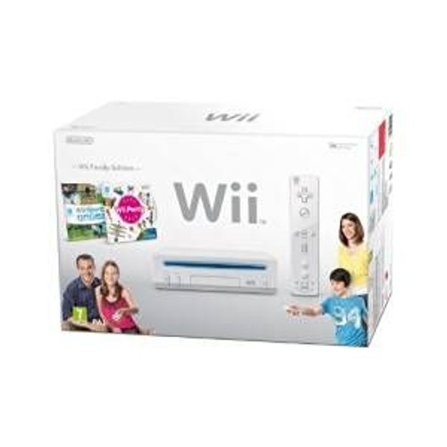 wii console wii party wii sports wii pas cher. Black Bedroom Furniture Sets. Home Design Ideas