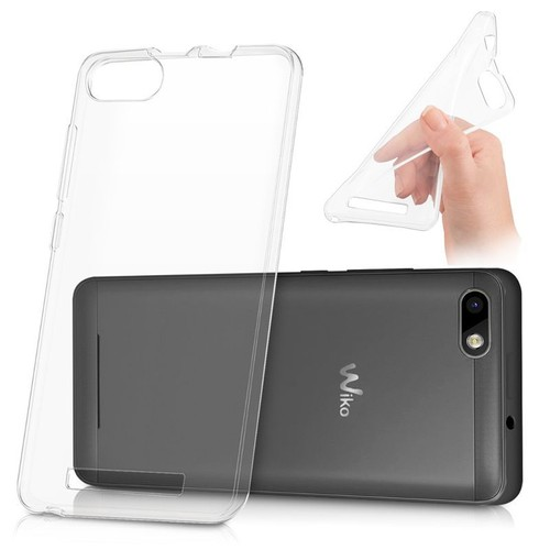 Wiko lenny 3 housse coque tpu silicone gel souple for Wiko lenny 3 housse