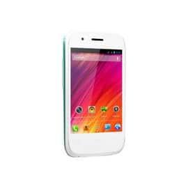 Téléphone GSM WIKO OZZY BLANC 4GO